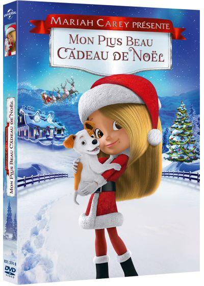 Mariah Carey Presente Mon Plus Beau Cadeau De Noel 2017