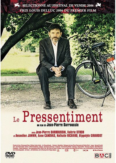 Le Pressentiment - DVD