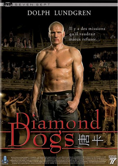 Diamond Dogs - DVD