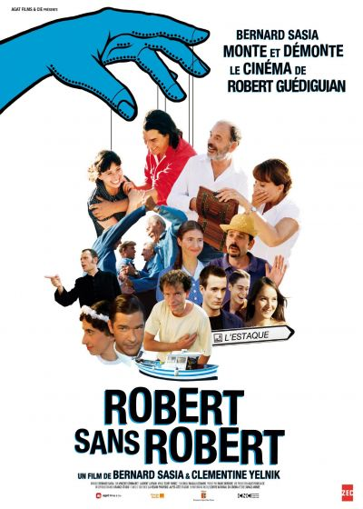 Robert sans Robert (Édition Exclusive Amazon.fr) - DVD