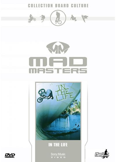 Mad Masters - In The Life - DVD