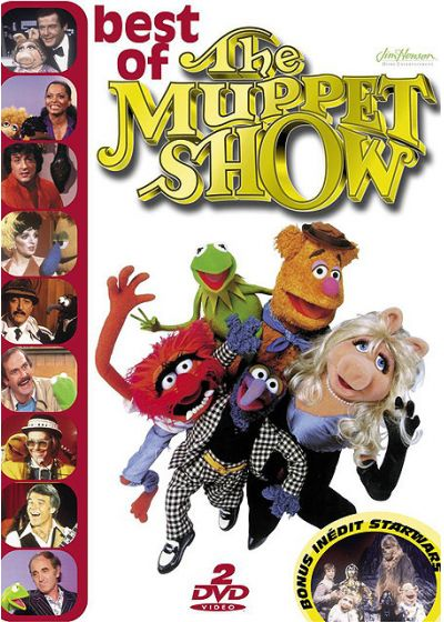 The Muppet Show - Best of - DVD