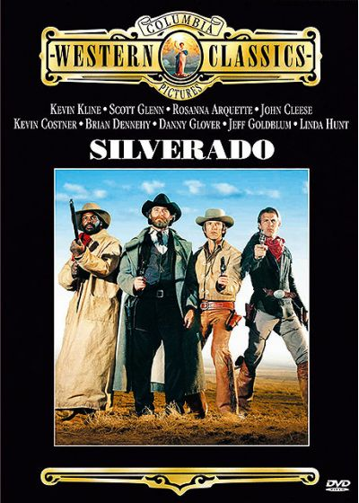 Silverado (Édition Collector) - DVD