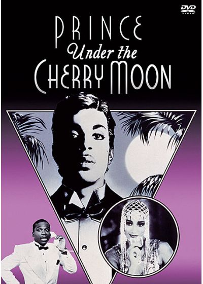 Under the Cherry Moon - DVD