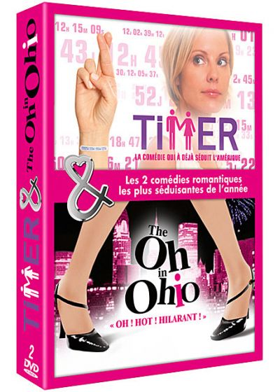TiMER + The Oh in Ohio (Pack) - DVD