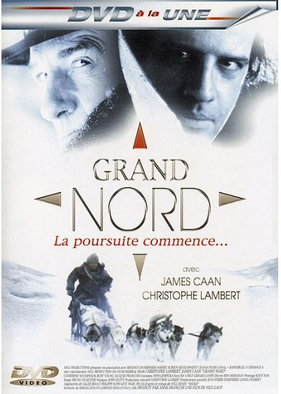 Grand Nord - DVD