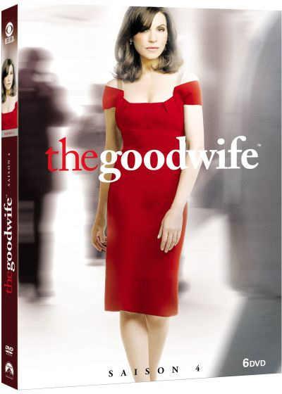 The Good Wife - Saison 4 - DVD