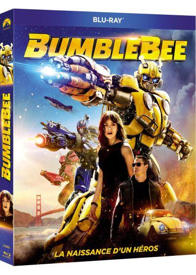 Bumblebee(2018)- Blu-ray