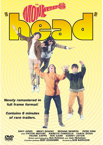The Monkees - Head - DVD
