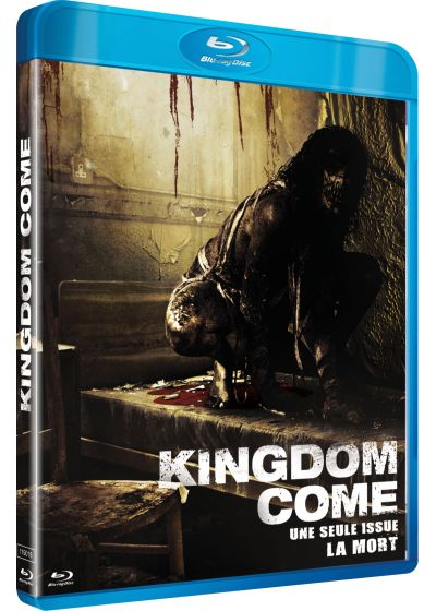 Kingdom Come - Blu-ray