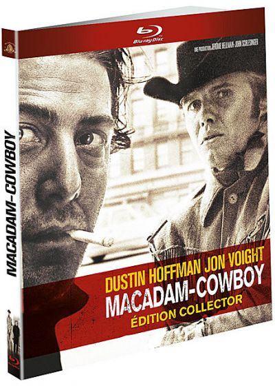 Macadam Cowboy (Édition Digibook Collector + Livret) - Blu-ray