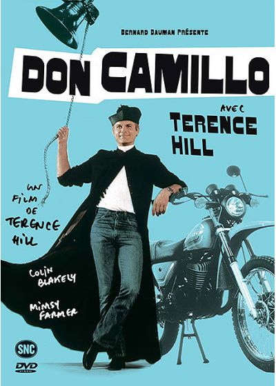Don Camillo - DVD