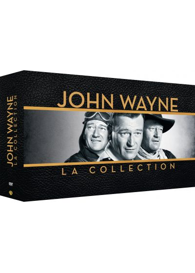 John Wayne - La collection - DVD