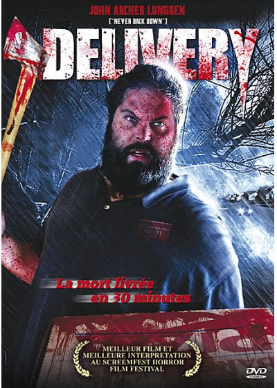 Delivery - DVD