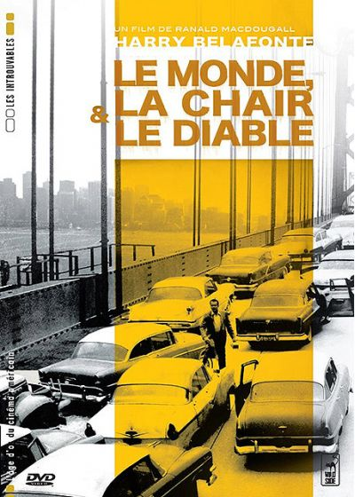 Le Monde, la chair et le diable - DVD