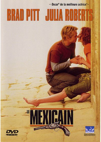 Le Mexicain - DVD