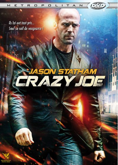 Crazy Joe - DVD