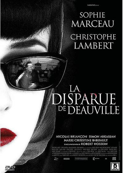 La Disparue de Deauville (Mid Price) - DVD