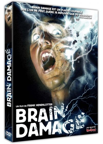 Brain Damage - DVD