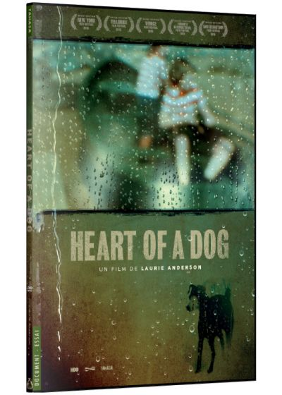 Heart of a Dog - DVD