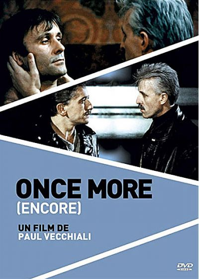Once More (encore) - DVD