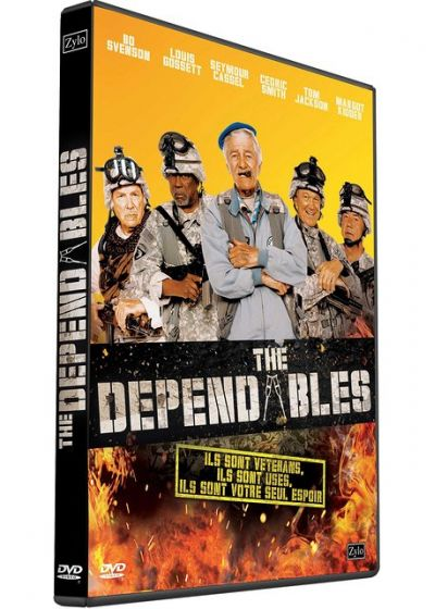 The Dependables - DVD