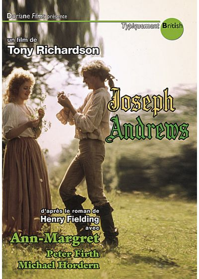 Joseph Andrews - DVD