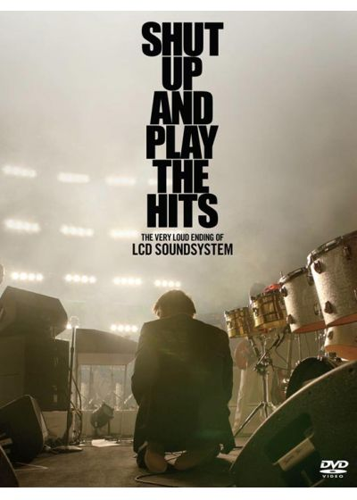 Shut Up and Play the Hits (Édition Collector) - DVD