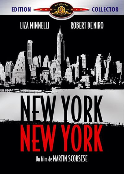 New York, New York (Édition Collector) - DVD