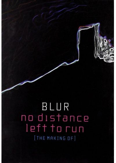 Blur - No Distance Left To Run (The Making Of) - DVD