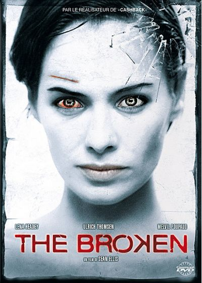The Broken - DVD