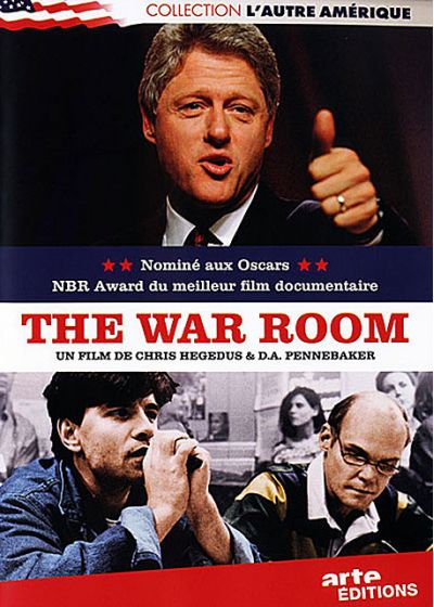 The War Room - DVD