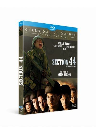 Section 44 (Édition Spéciale) - Blu-ray