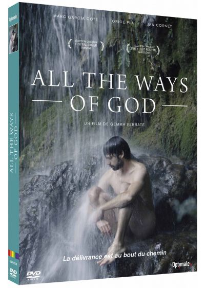 All the Ways of God - DVD
