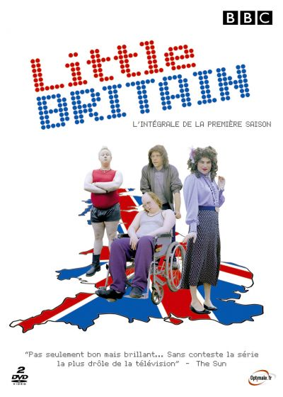 Little Britain - Saison 1 - DVD