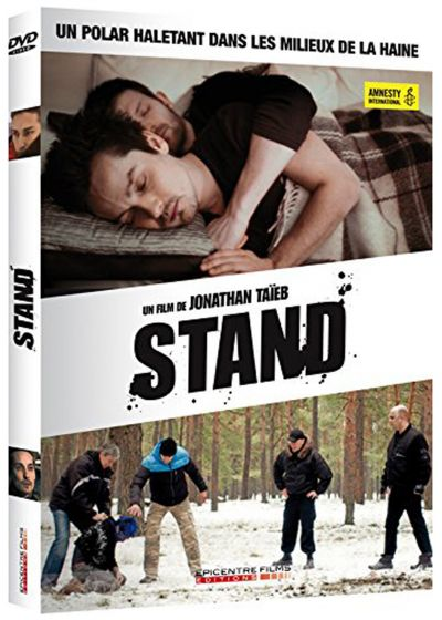 Stand - DVD