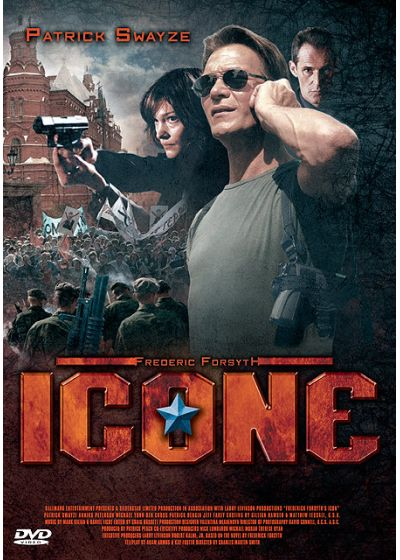 Icone - DVD