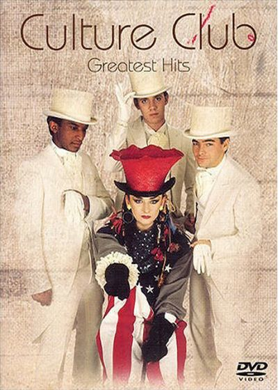 Culture Club - Greatest Hits - DVD