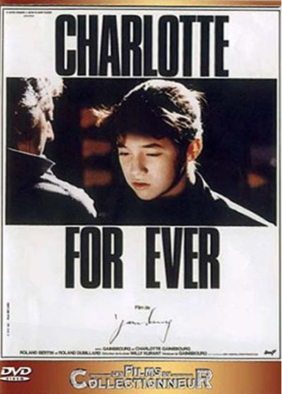 Charlotte for Ever - DVD