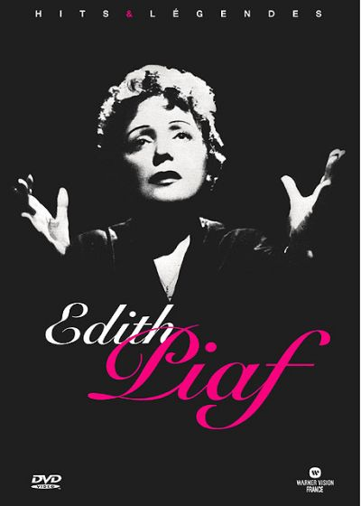 Piaf, Edith - Hits & Légendes - DVD