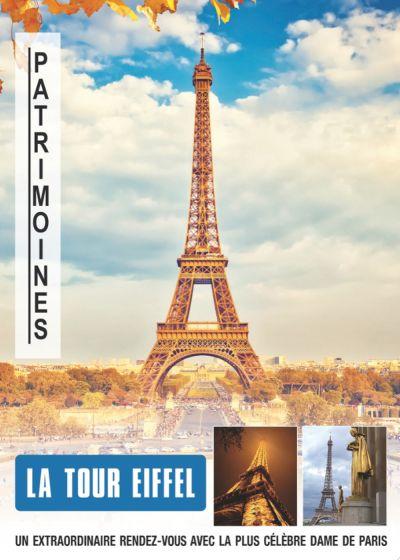 La Tour Eiffel : un extraordinaire rendez-vous avec la plus célèbre Dame de Paris