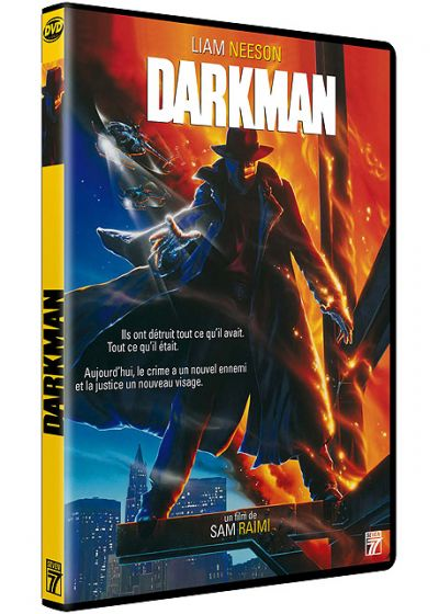 Darkman - DVD