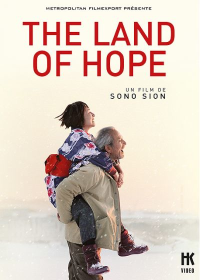 The Land of Hope - DVD