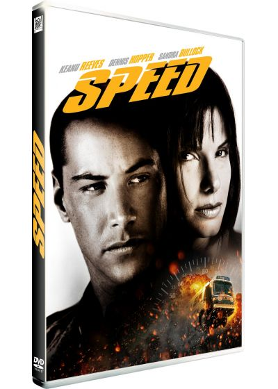 Speed (Édition Single) - DVD