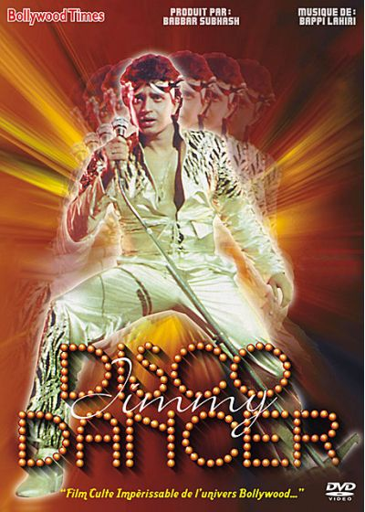 Disco Dancer - DVD