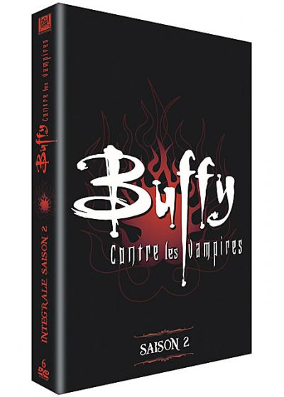 Buffy contre les vampires - Saison 2 - DVD