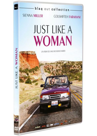 Just Like a Woman - DVD