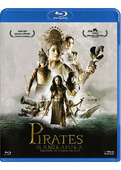 Pirates - Blu-ray