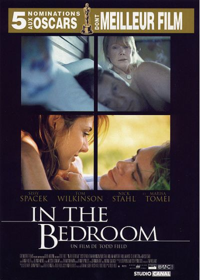 In the Bedroom - DVD