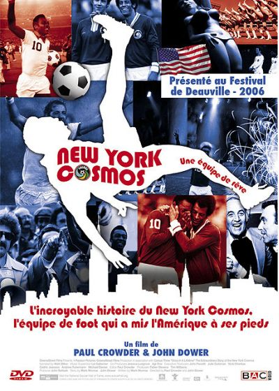 New York Cosmos - DVD